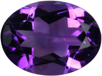amethyst crystal structure